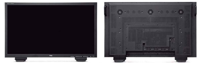 3D Stereoscopic Monitor