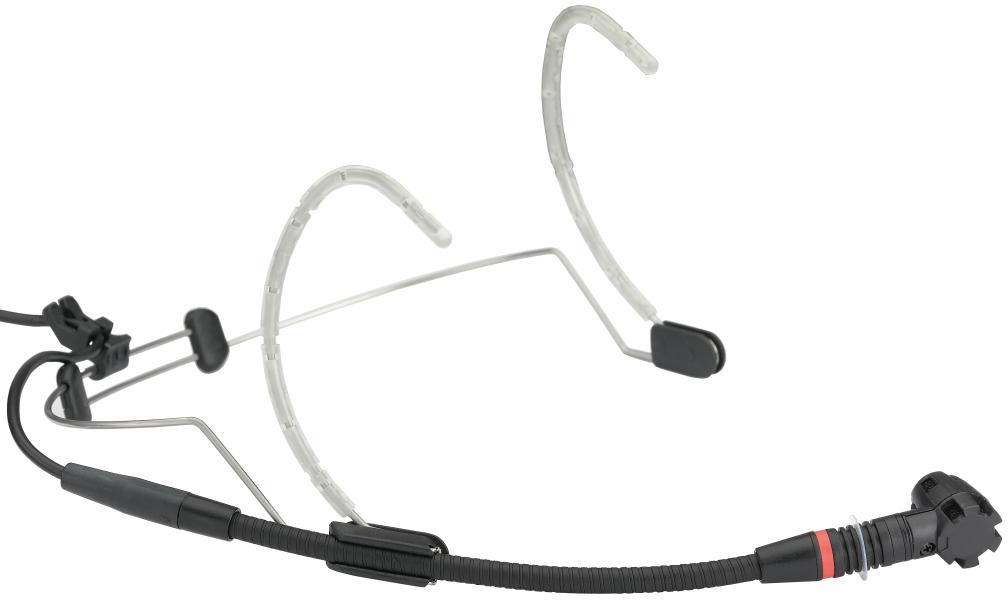 HEAD-WORN VOCAL MICROPHONES
