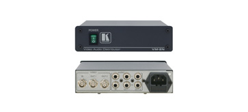 AV (CV & Y-C + Audio)