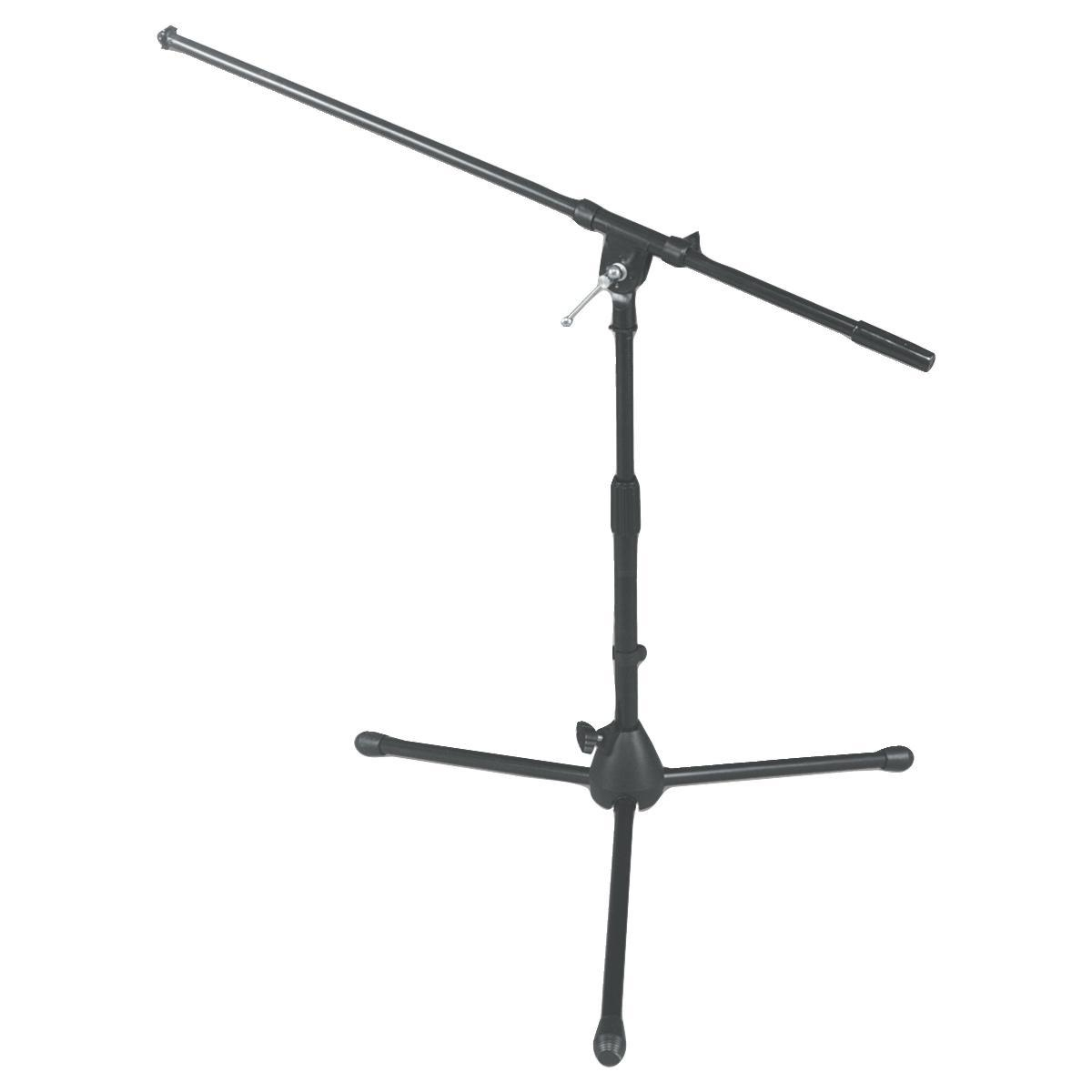 Low-Profile Stands