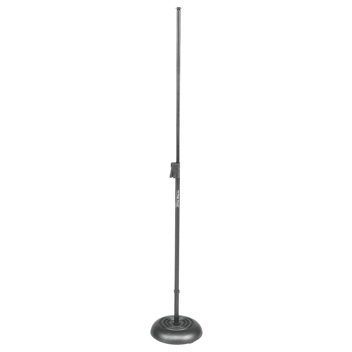 Round Base Stands