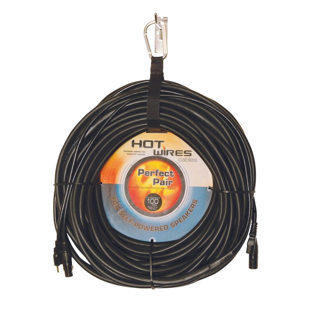 Speaker - Power Combo Cables