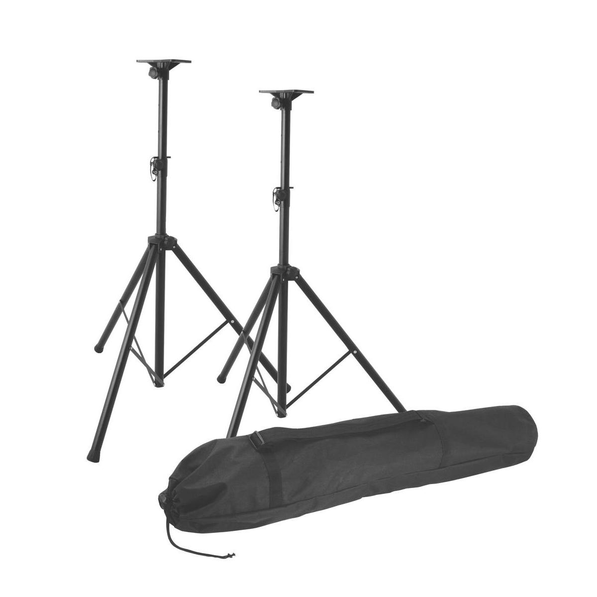 Speaker Stand Packs