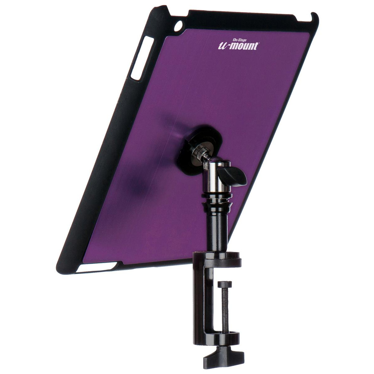 Tablet Mounting System