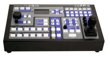 ProductionVIEW Mixer Systems