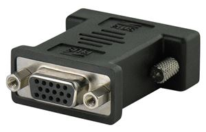 Universal DVI Adapters