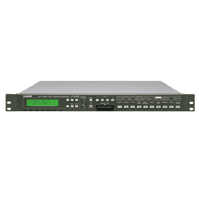 Video - Sync Generators