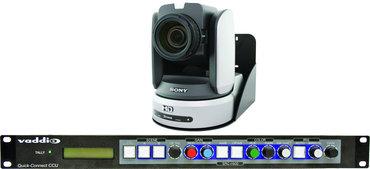 Sony BRC-H900 PTZ Camera