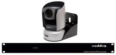 Sony BRC-H700 PTZ Camera