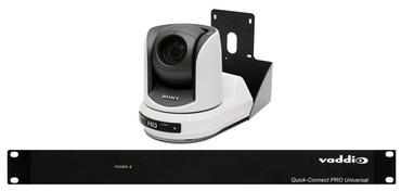 Sony BRC-Z330 PTZ Camera