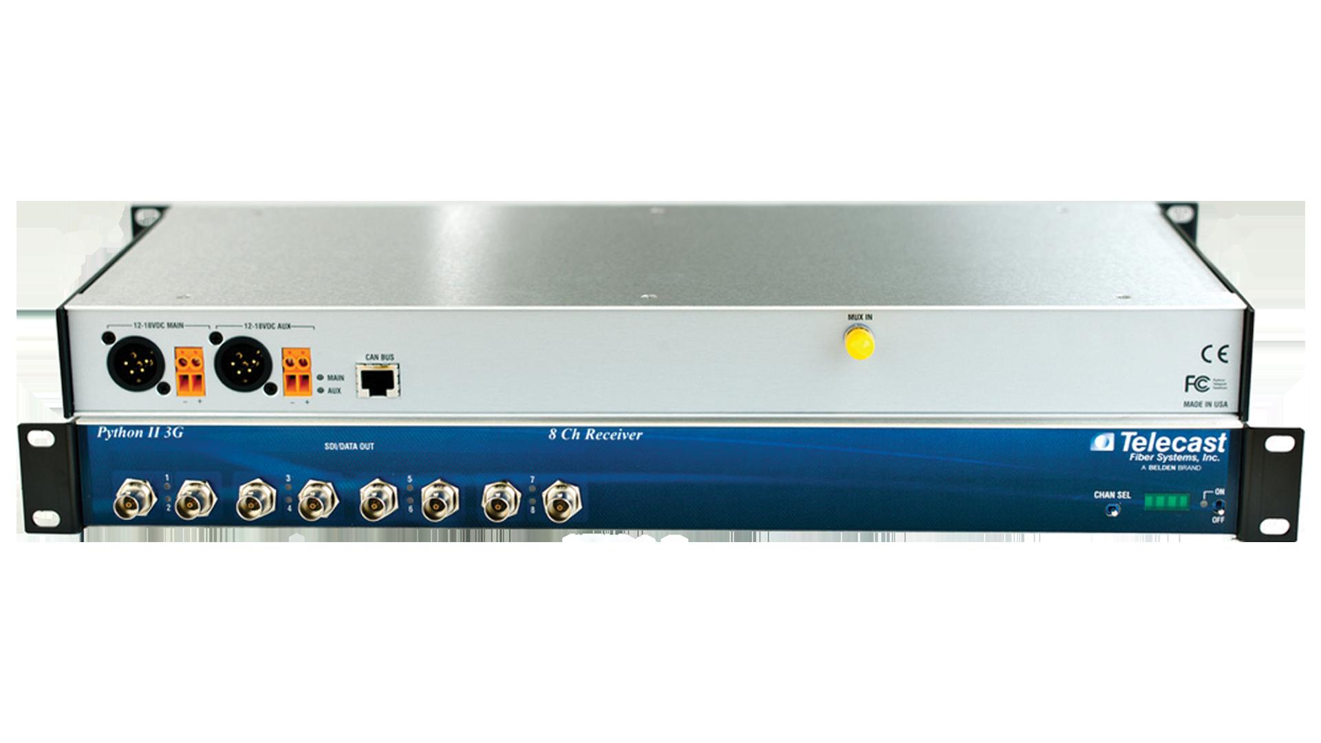 Python 3G