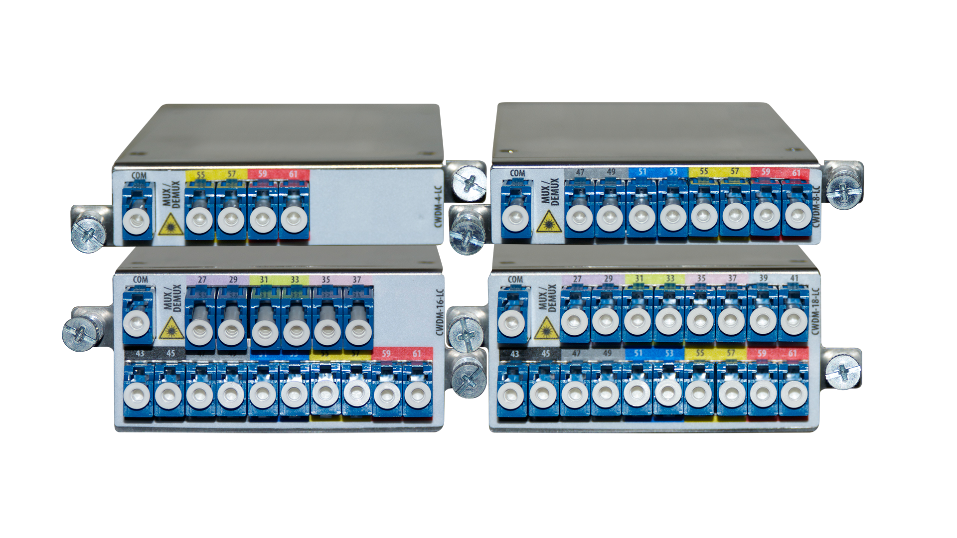 CWDM Optical Modules