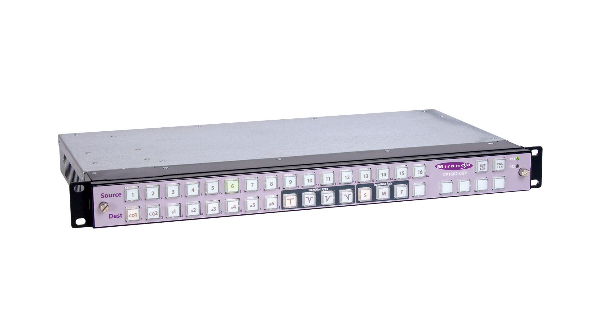 Compact Routing Switchers
