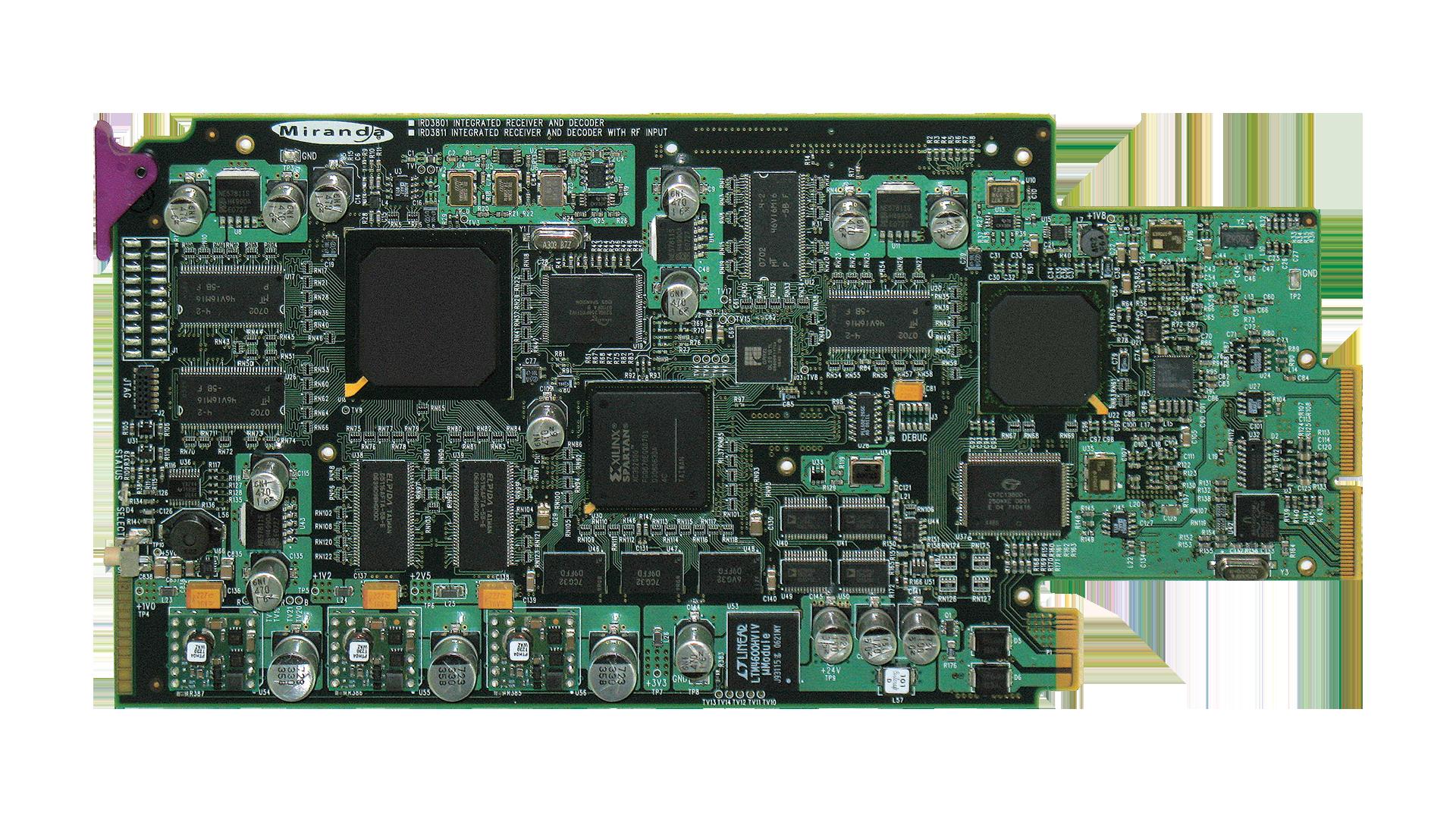IRD-3802