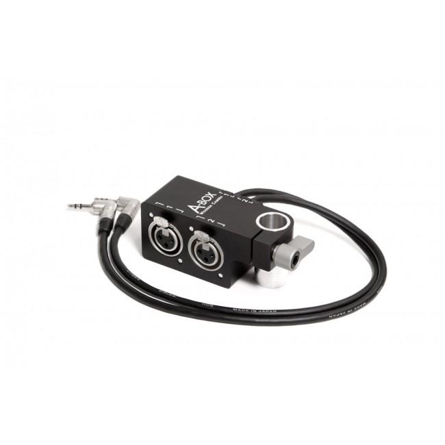 Adapter Box