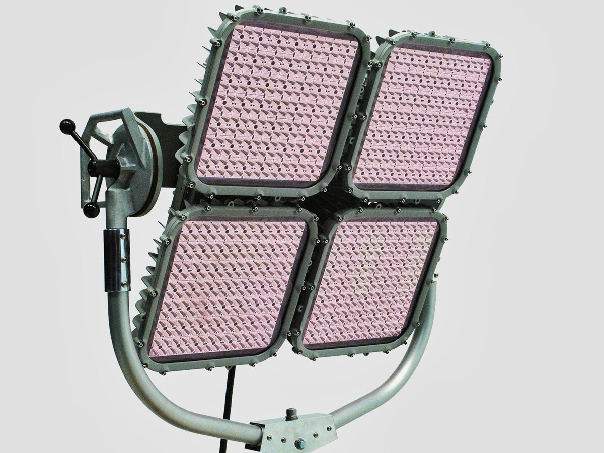 High Power LED Lighting