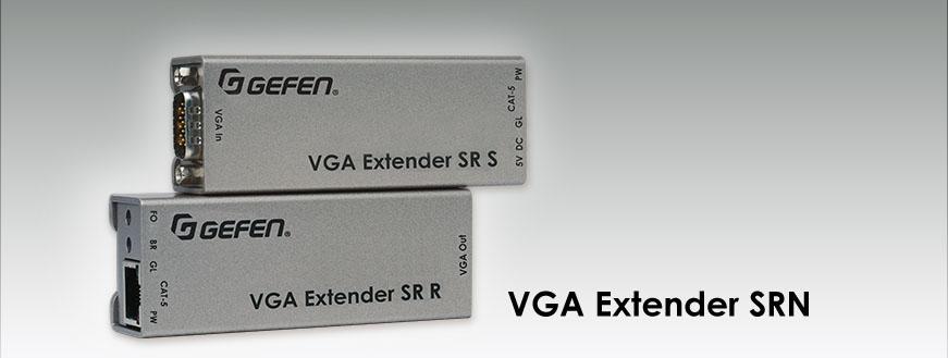 VGA Extenders