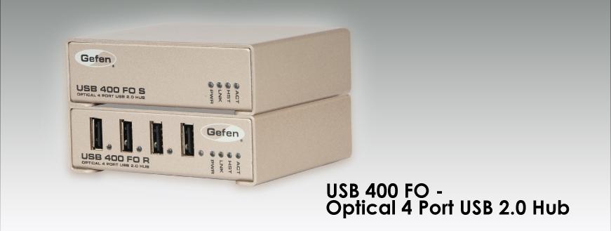 USB Extenders