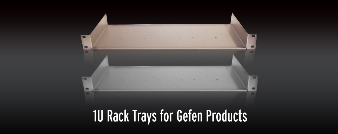 Rack Trays