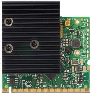 PCI - Mini-PCI Cards