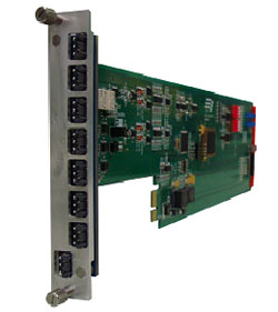 Video&Audio Distributor