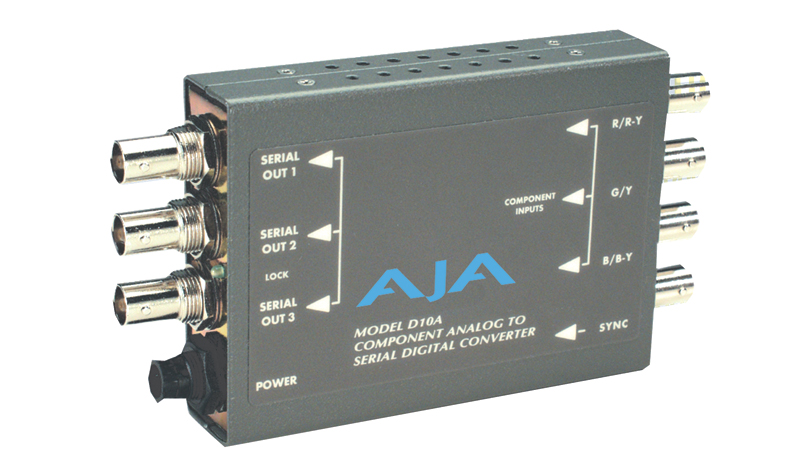 D-Series SDI