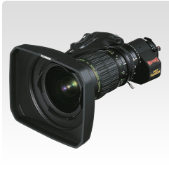 UHD-HDTV Lenses