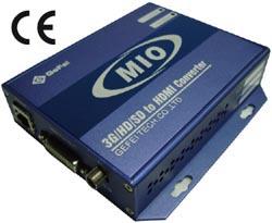 MIO Mini Box Series