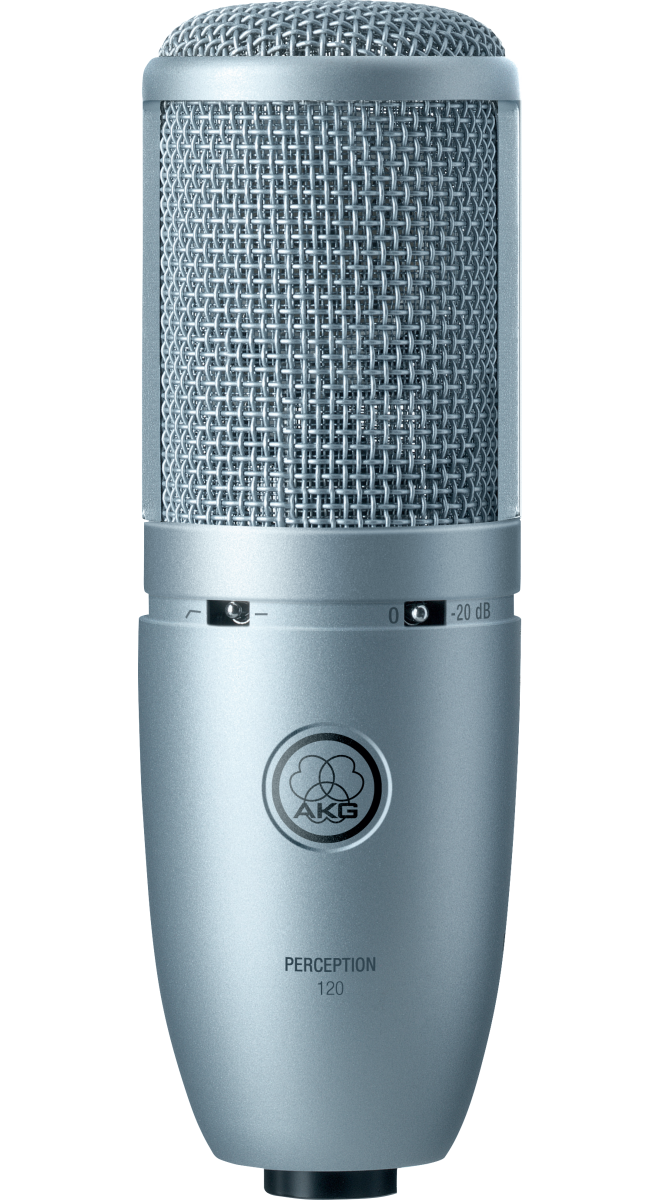 Reference Recording Microphones