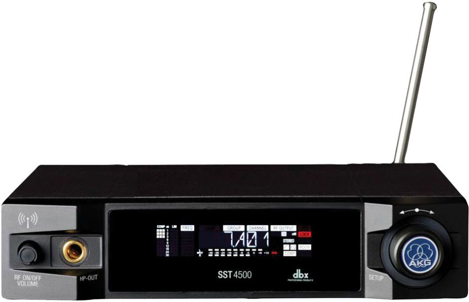 IVM4500 IEM