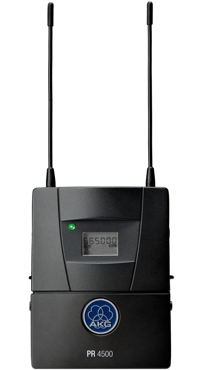 PR4500 ENG