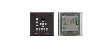 Media & Room Controllers