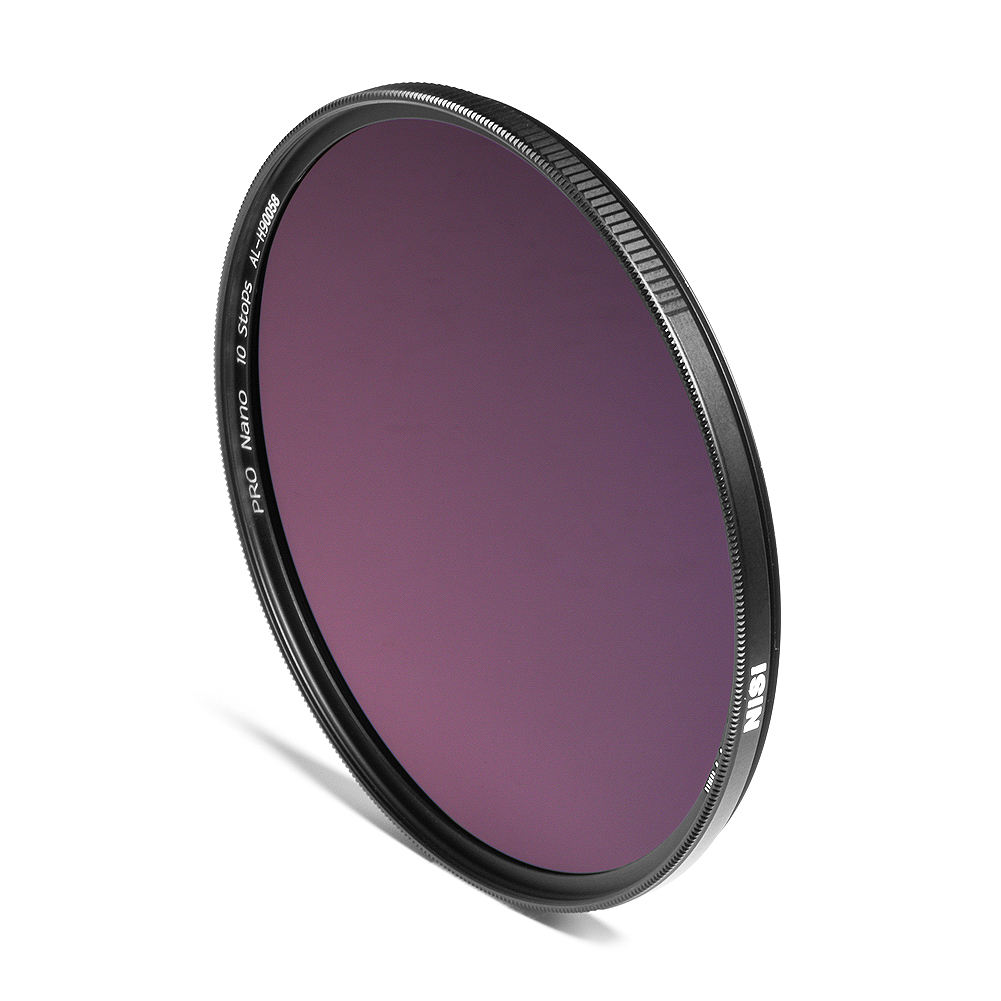 Circular ND Filters