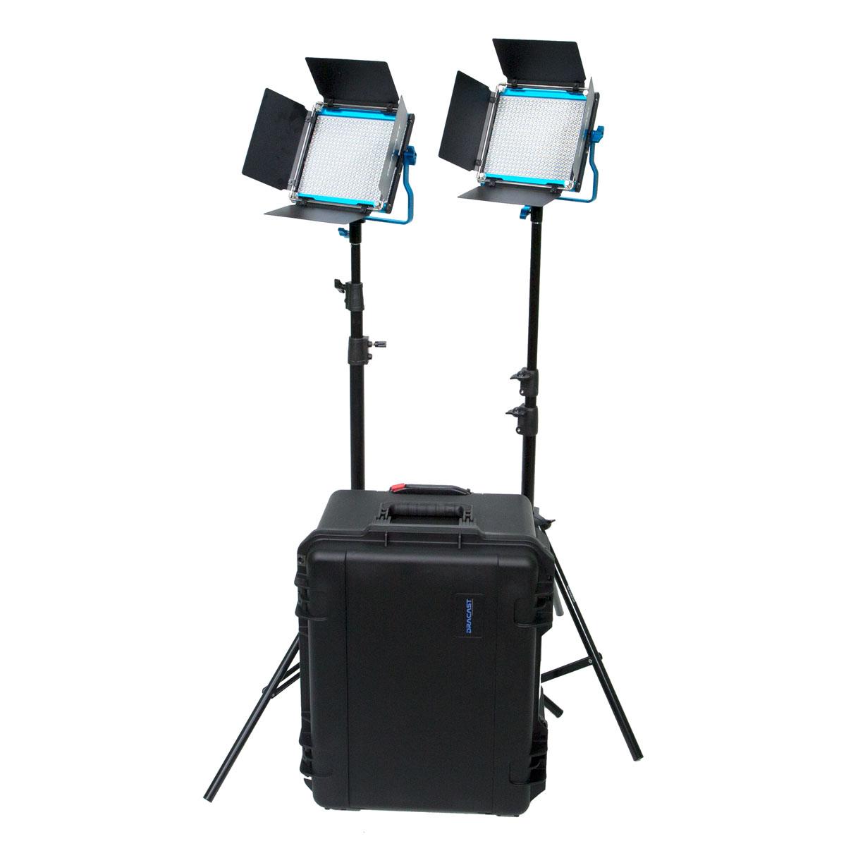 LED500 Plus Silver Kits