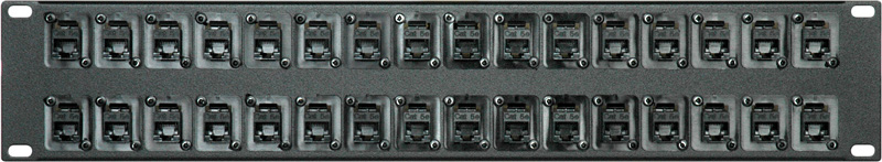 CAT Patch Panels