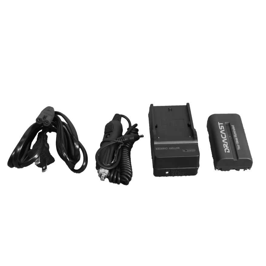 DracastBatteries & Chargers