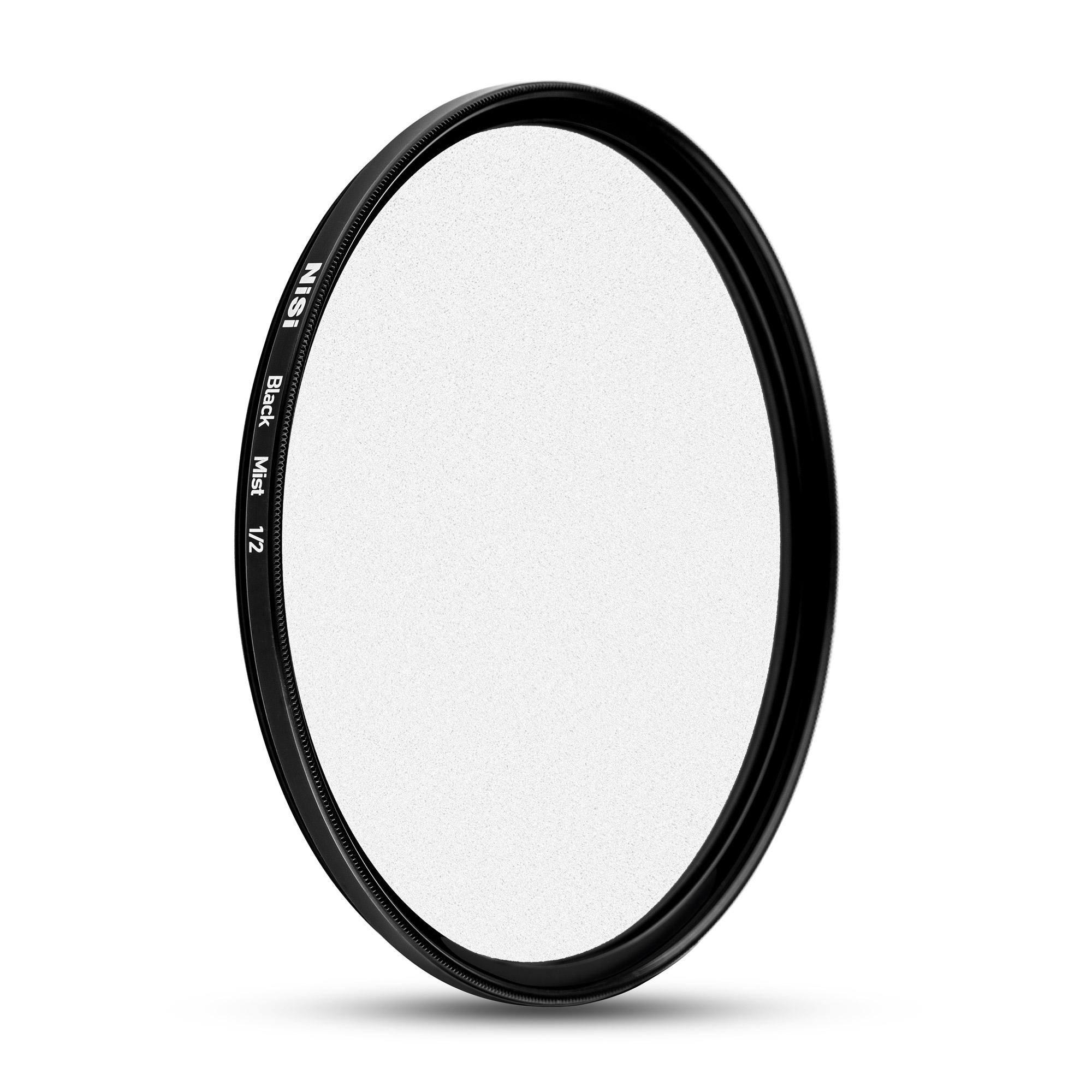 Circular Black Mist