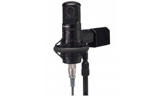 Wired Microphones