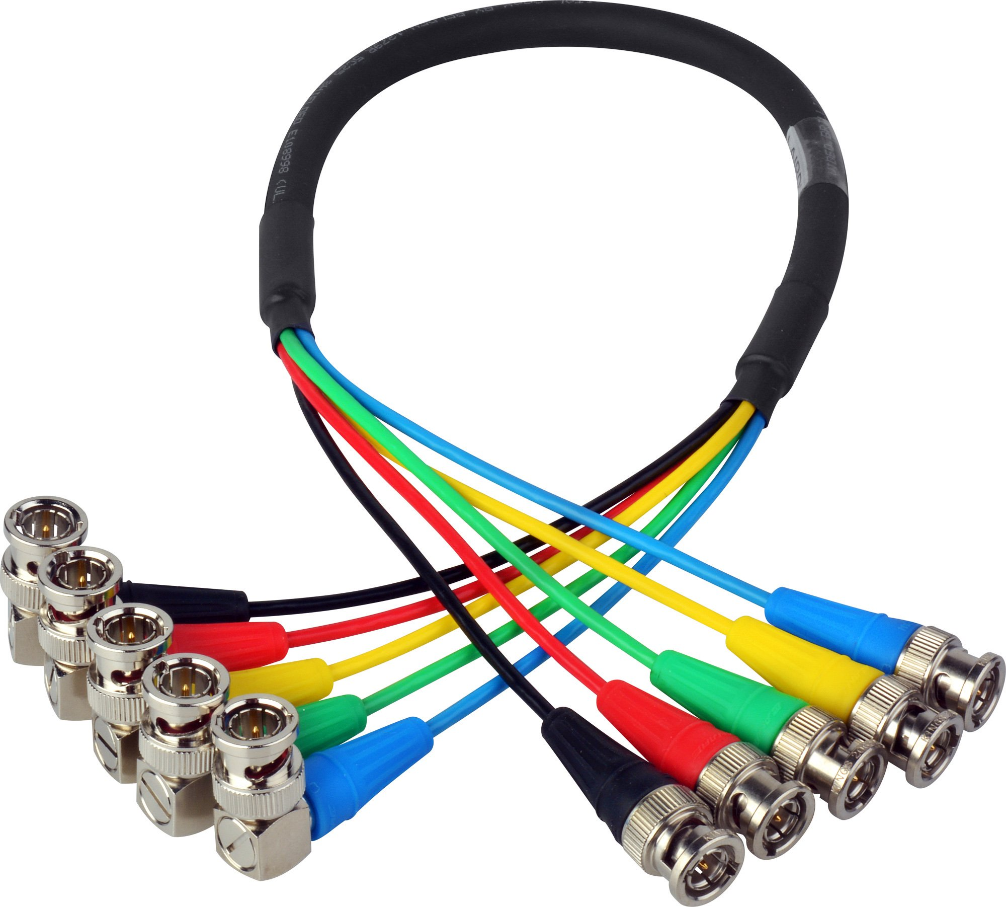 Audio & Video Snake Cables