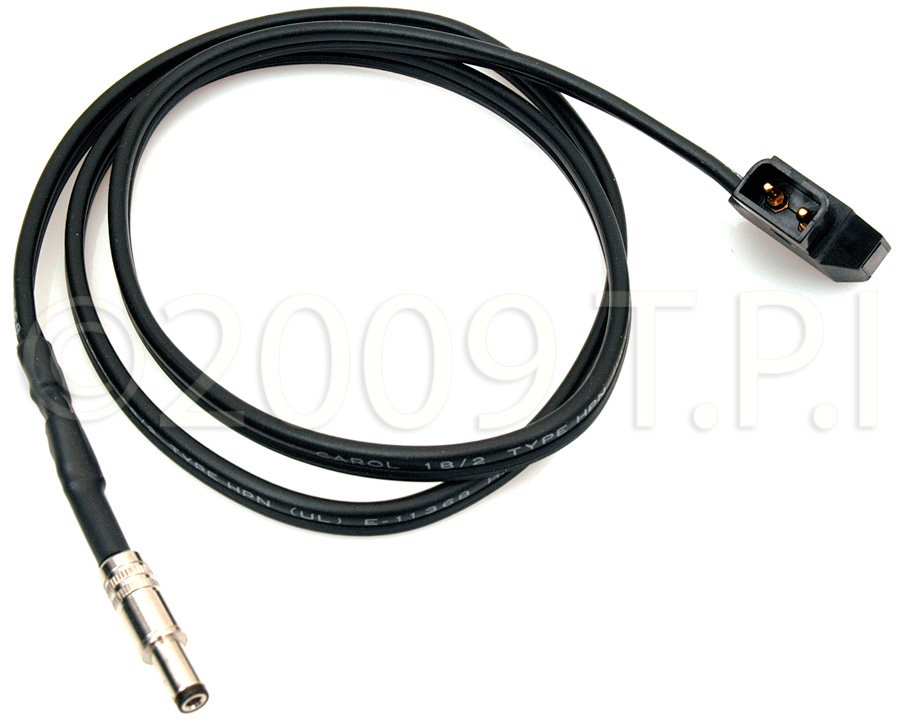 Power & Extension Cables