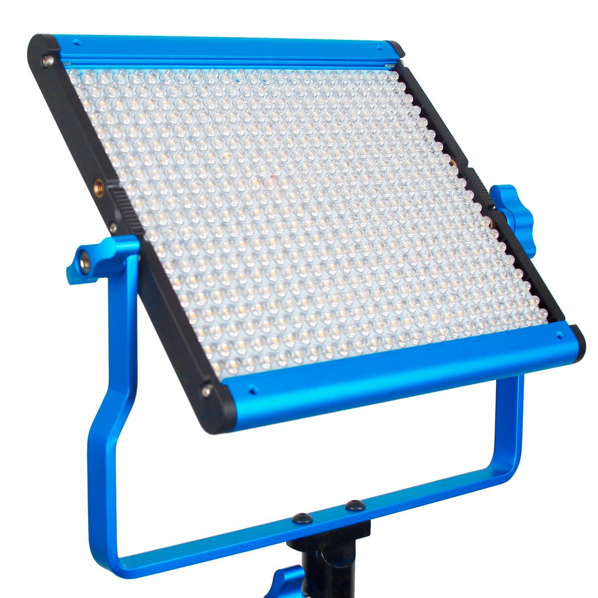 LED500 Plus Silver