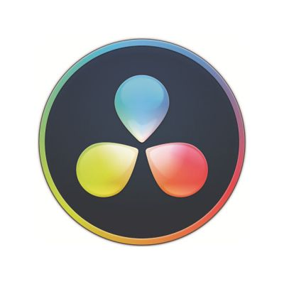 DaVinci Resolve & Fusion Software