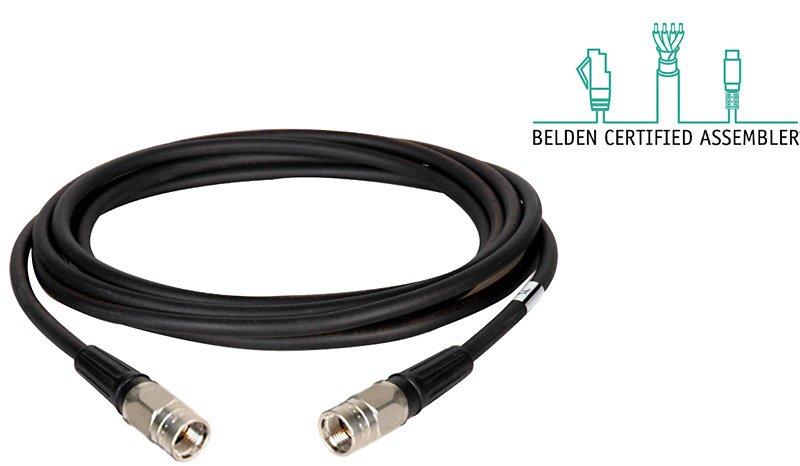 Coax Cables