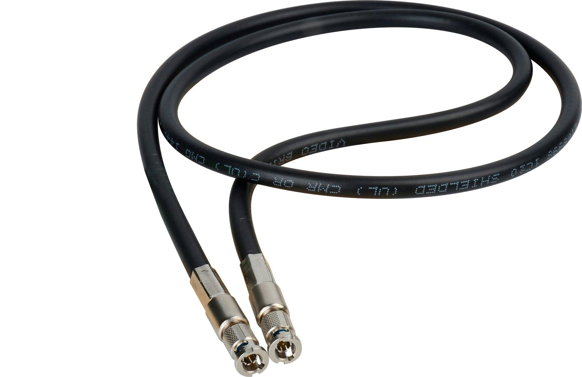 HD-BNC Micro BNC Cables