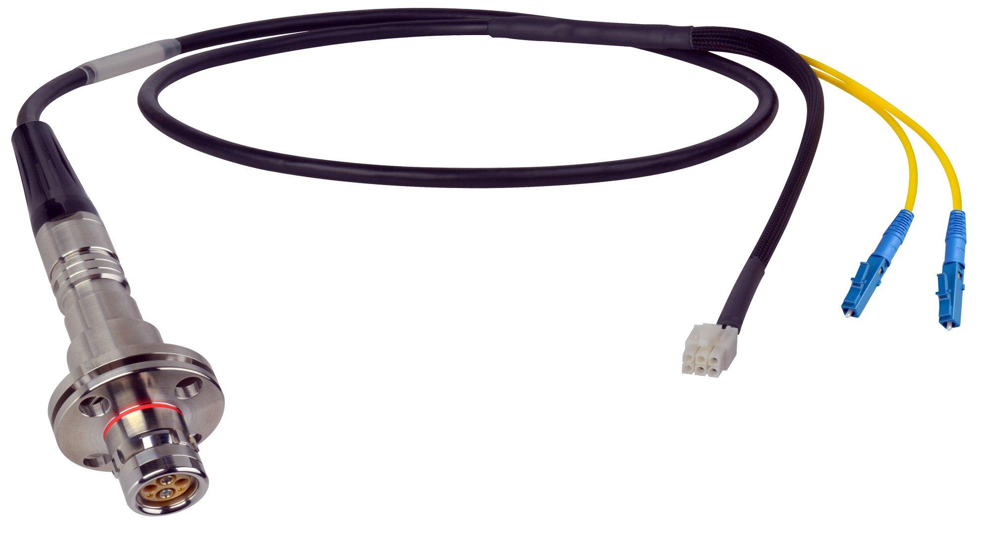 SMPTE Fiber Cables