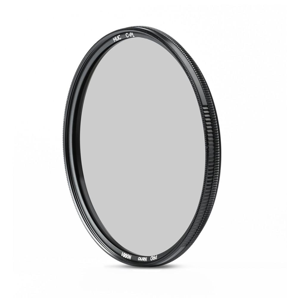 Circular CPL Polarizer Filter