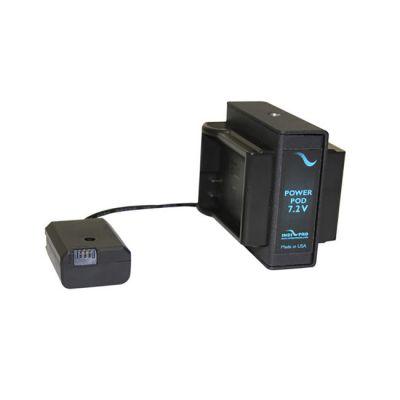 Dual Power System (7.2V)