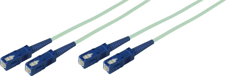 Sc Fiber Cable