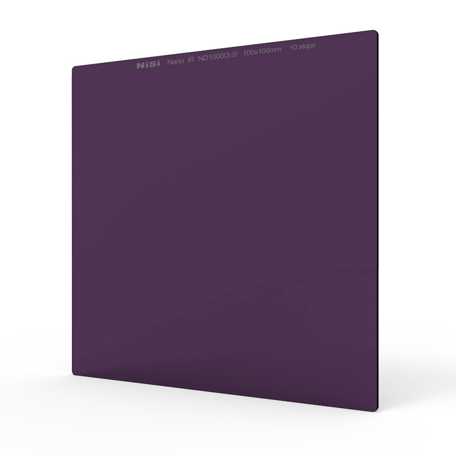 100x100mm ND Filters