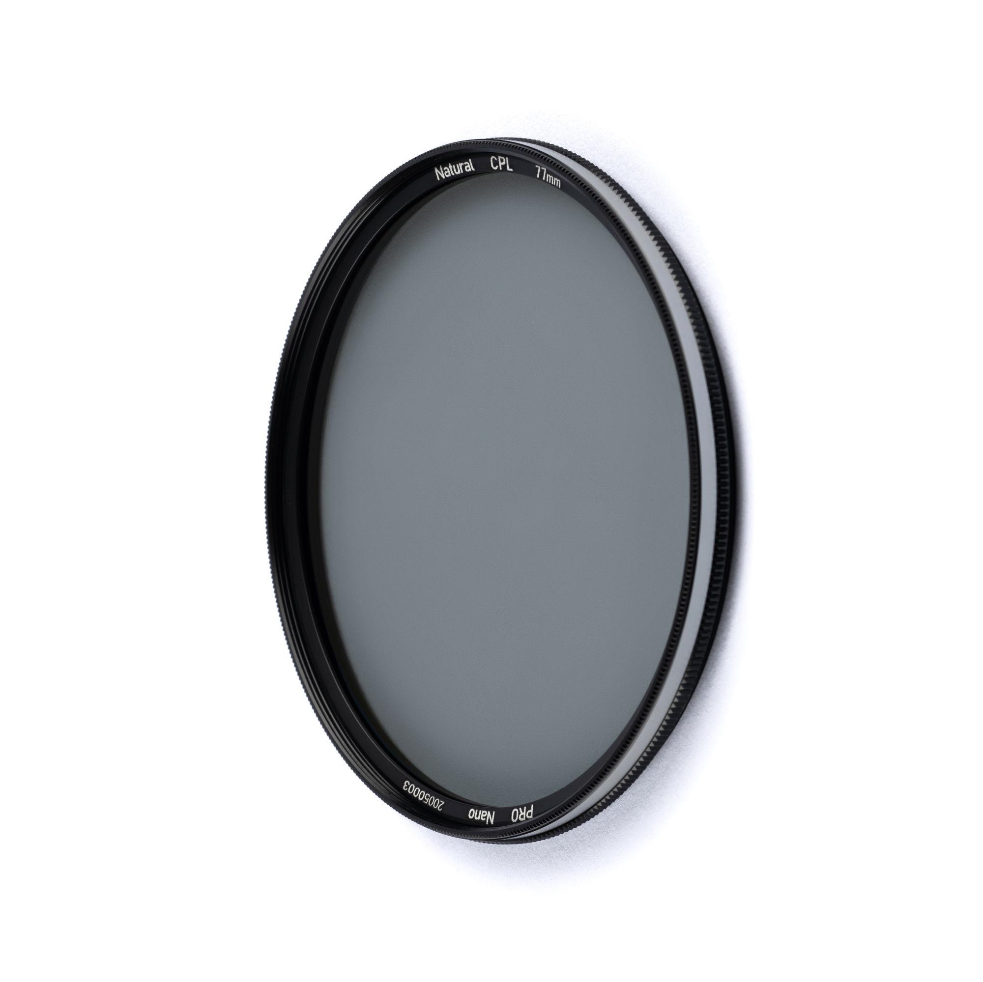 Circular CPL Circular Polarizer Filter